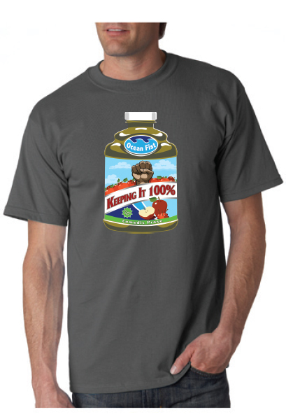 OceanFistSellShirt